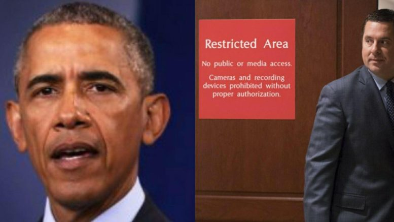Obama now implicated in text message form FBI Agents. Photo credit to Conservative Fighter, post-gazette com, USA For Trump Compilation.