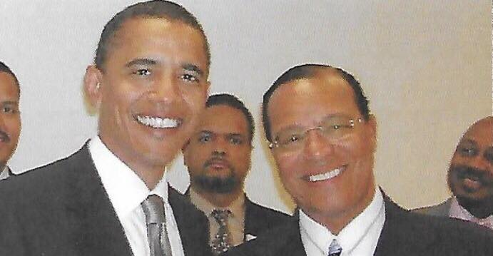 FARRAKHAN FALLOUT: Calls Grow For These Seven Dems To ...