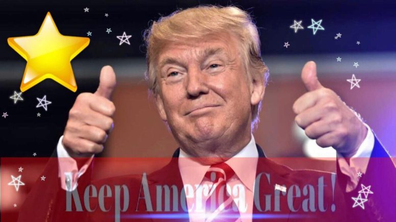"President Trump builds his ""Keep America Great"" team for 2020 Presidential run. Feature photo credit to US4Trump."