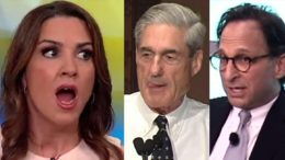 Sara A.Carter uncovers sketchy past of Mueller and Weissman in prior probes. Photo credit to US4Trump, screen capture compilation.