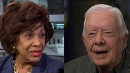 Former President Jimmy Carter supports Trump in stunning admission! Feature photo credit to screen captures by US4Trump.