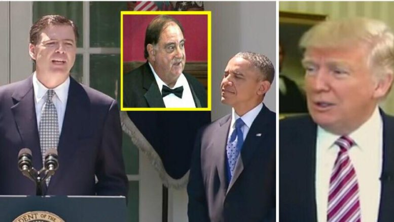 Image credit to: US 4Trump compilation with White House Screen Grab, Hannity Screen Grab.