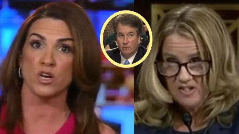 Sara Carter finds the next dirty trick the Democrat's are planning. Photo credit to US4Trump compilation with Screen Shots.