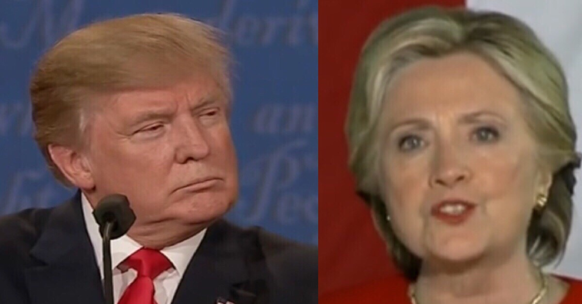 Trump Exposes Hillary's Dirty Laundry After New Revelations Surface: 'Paid For By Crooked Hillary & DNC!'
