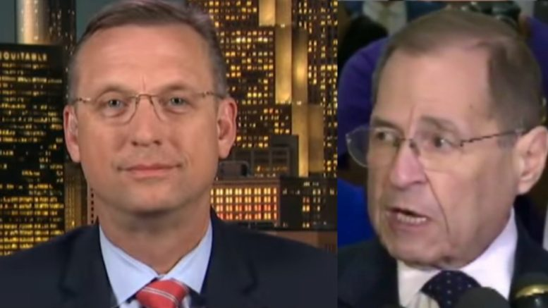 Collins, Nadler